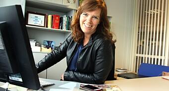 Etter 24 år i Nordsjø Media slutter Hilde Garlid (49) som redaktør i Jærbladet