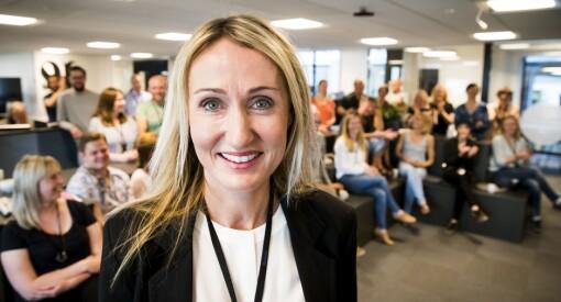 Adressa slår tilbake mot Amedias nye avis: Ansetter 10 nye journalister for vinne mediekrigen i Trondheim