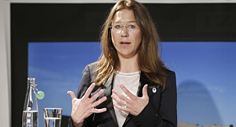 Forslaget til ny straffeprosesslov sikrer ikke kildevernet, mener Anine Kierulf