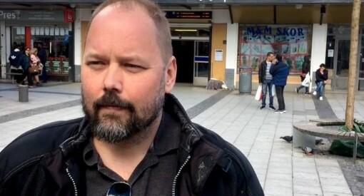 Dette er byen hvor ingen tør å bygge politistasjon. Hvordan er situasjonen for journalister i Rinkeby nå?