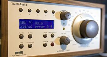 Nå slår NRK, P4 og Radio Norge av enda flere FM-sendere
