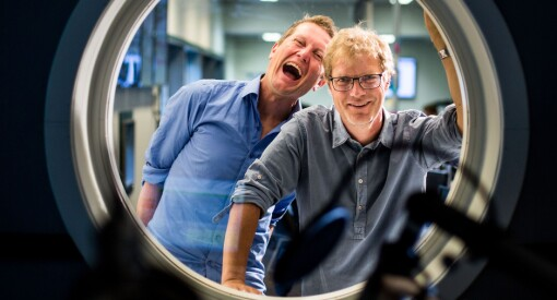 NRK Rogaland tar farvel med FM ved å sette ny P1-rekord: Øystein Ellingsen og Johan Mihle Laugaland skal sende 24 timer i strekk