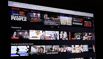 Netflix vant 44 priser under Emmy-utdelingen