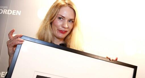 SKAM-regissør Julie Andem er blant Norges 100 mektigste kvinner, mener Kapital
