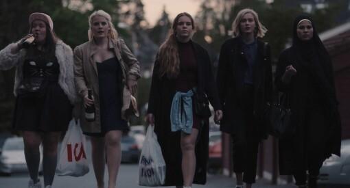 Fra Hartvig Nissen til Firda videregåande skule: NRK flytter SKAM ut på bygda og inn på hybelen - slik blir P3s neste store dramaserie