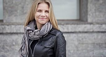Gørill Husby Moore slutter i Trigger - blir seniorkonsulent i Rud Pedersen