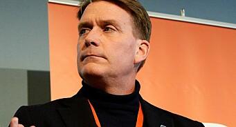 Høyre-politiker hardt ut etter partilederdebatten: – NRK kan bedre. Det var teknisk sett en treer på terningen