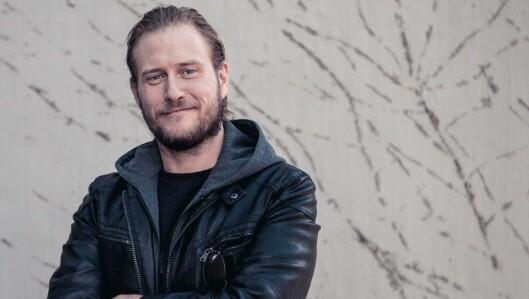 Stian Eliassen er redaksjonssjef i P3 og mP3 på Tyholt i Trondheim.