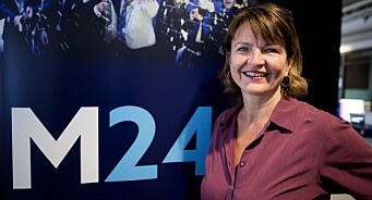 Nina Refseth blir styreleder i Medier24 AS. Jan M. Moberg og Chul Aamodt går også inn i styret