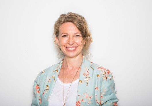 Christina Dorthellinger Nygaard, Scanpix.