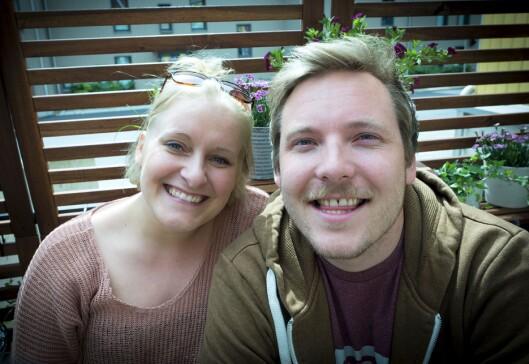 Ny duo: Programlederne Tuva Fellman og Niklas Baarli skal lede Verdens Rikeste Land på P3 fra slutten av august.