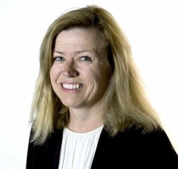 Tone Tveøy Strøm-Gundersen, nyheitsredaktør i Aftenposten.