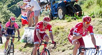 TV 2 skal sende sykkelmoro i mange år: Har kjøpt Tour de France fram til 2023