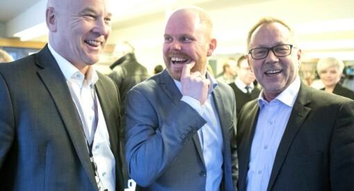 Tar NRK for mye plass på nett? I morgen kommer «svaret» fra Medietilsynet - legger fram den varslede rapporten
