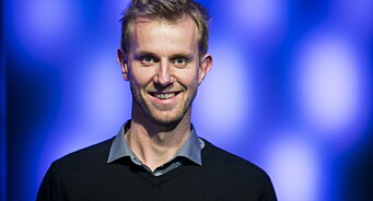 Eurosport-kommentator Jørgen Klem falt i trappa i pausen: Kommenterte kamp i helga med intense smerter