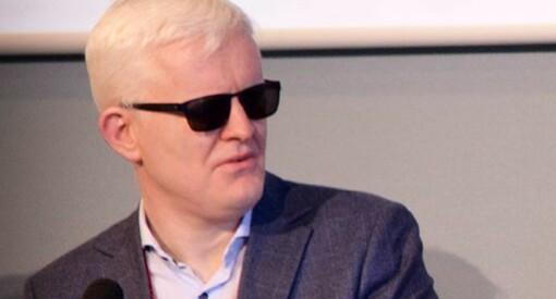 Dag Idar Tryggestad innstilt som ny leder i Norsk Journalistlag