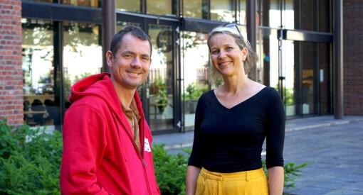 Marte Ramborg og Spoon skal produsere Røde Kors sine magasiner fremover: Geir Arne Bore ville heve kvaliteten