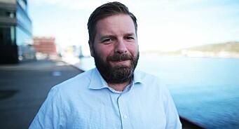 Nå er det besluttet: NRK Nordland i Bodø flytter og blir nabo med Avisa Nordland og TV 2