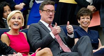 Kjent amerikansk TV-personlighet melder seg ut av Det republikanske partiet. Er nødt til å bli uavhengig