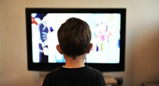 TV-tittingen øker, men annonsørene uteblir