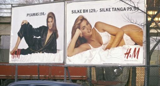 Sex selger? Nei, faktisk ikke. Det har en forsker nå funnet ut ved å se på 78 studier om seksualisert reklame