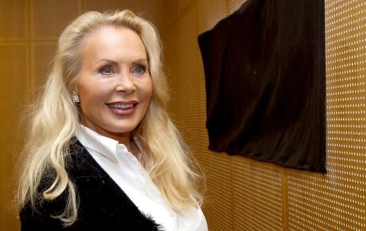 Mona Høiness - selv til daglig advokat.