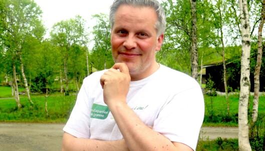 Tommy Reinås, Fylkestingsrepresentant MDG i Nord-Trøndelag
