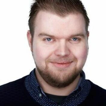 Magnus Olav Hjelle, medieviter ved Universitetet i Oslo