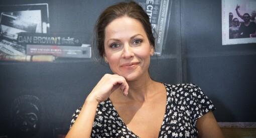 Linn de Lange (35) synes mediene jakter for mye på teknologi og jobber for lite med innholdet