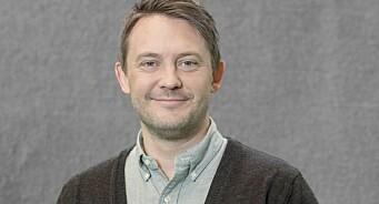 Eirik Koren får jobben: Fortsetter som sportsdirektør i Discovery Networks