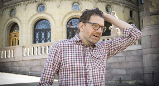 Statssekretær Rune Alstadsæter har fått koronaviruset: – Jeg er blant mange nordmenn som har tatt telling