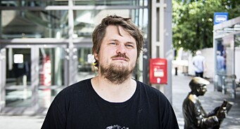 Jeg støtter ikke streiken i NRK. Godt betalte programledere som Ole Torp og Fredrik Solvang skyver vikarer foran seg