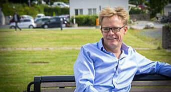 NRK-profil kritisk til funnene om journalister i Medieundersøkelsen: – Lite matnyttig