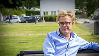 NRK-profil kritisk til funn om journalister
