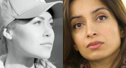 Ingeborg Senneset og Deeyah Khan blant de nominerte til prisen «Årets ladejarl»