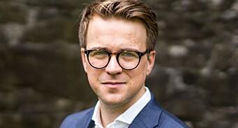 Slipper uautorisert biografi en måned før valget: BT-kommentator Mathias Fischer mener å ha funnet «sannheten om Sylvi Listhaug»