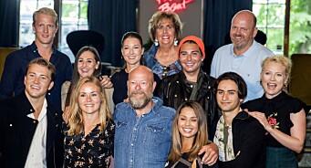 TV 2 samler blogger, SKAM-stjerne og en eksentrisk eks-ordfører til 13. sesong av Skal vi danse