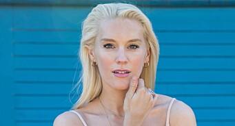 Moteblogger Tine Monsen bytter nettverk - går til Adlink og Aller Media