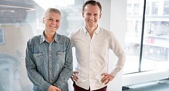 Innholdsbyrå fortsetter å vokse: Kristine Støleggen til TU Story Labs