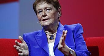 Rights.no hevdet at Gro Harlem Brundtland oppholder seg i Nice og er nullskatteyter. Helt feil, viser faktasjekken