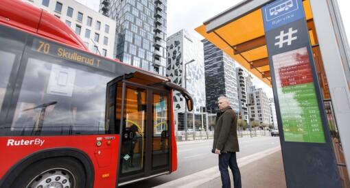 «Norske bussbilletter er dyrest i Europa», meldte NTB og mange medier brukte saken. Men alle hadde misforstått statistikken