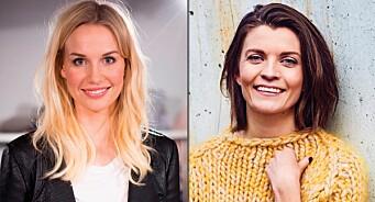 Karine Thyness gir seg etter tre år i Det Nye for å lede nytt prosjekt. Kamille-sjef Madeleine Strand tar over og blir «superredaktør»