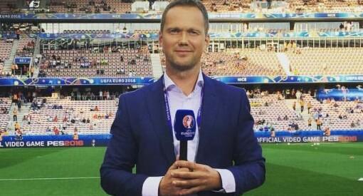 Discovery fortsetter å styrke OL-laget: Henter Knut Skeie Solberg fra NRK