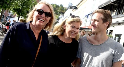 Arendalsuka er litt som leirskole for voksne, sier Marie Simonsen. Hun er klar for å dekke sin ellevte valgkamp. Og ser gjerne at Frp taper