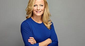 Karin Bonde blir digitaldirektør for Discovery i Norden