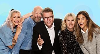 Dette skal Samantha Skogrand gjøre på Radio Norge: Hun og Thea Hope blir en del av Morgenklubben