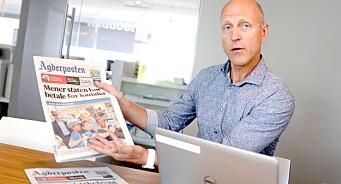 Agderposten brukte hemmelig script og stjal datakraft fra leserne sine: – En overivrig IT-konsulent