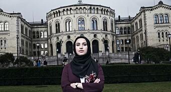 Ombudet avviser diskriminering - og opprørt NRK-sjef svarer kritikerne: Mener det er «sterke og mørke krefter som ønsker at muslimsk ungdom ikke skal være synlig»