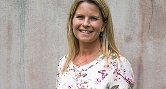 Etter 22 år i samme selskap, bytter Kjersti Skrolsvik (48) jobb: Blir sjef for strategisk planlegging i TV 2