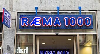 Det enkle er ikke lenger godt nok for Rema 1000. Kjeden har glemt seg selv og hvem de er - og da gjør kundene det også